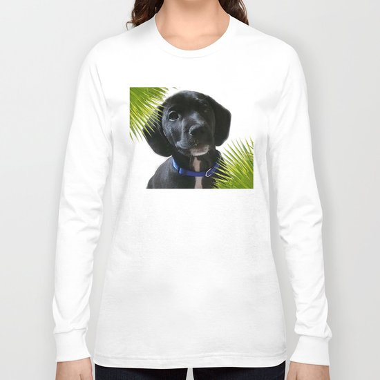 Puppy Chico Long Sleeve T-shirt