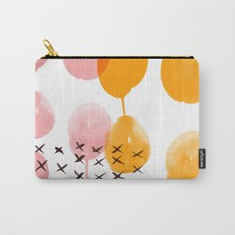 Melting Pot 1 Carry-All Pouch