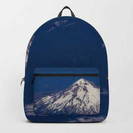Pacific Northwest Aerial View - I Backpack