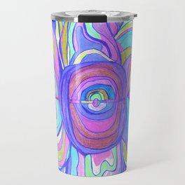 Aqua Flow & Grow Travel Mug