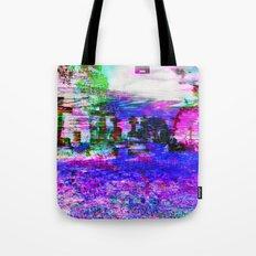 Elucidate (collaboration w/ Alea Bushardt) Tote Bag