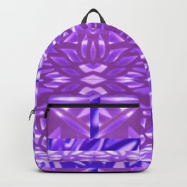 Pushing Purples Backpack