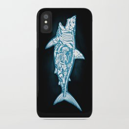 Hidden Treasure iPhone Case