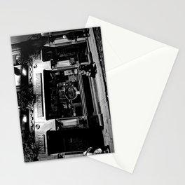 The Foggy Dew Pub Stationery Cards