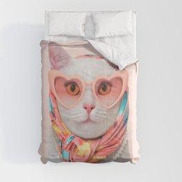 FASHION CAT Comforters
