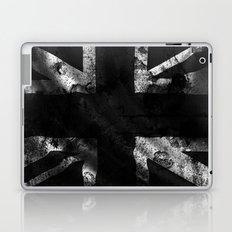 God Damn the Queen Laptop & iPad Skin