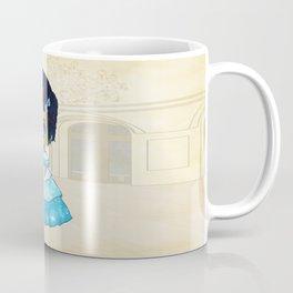 Eugenie Coffee Mug