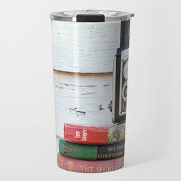Vintage Kodak Travel Mug
