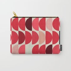 Red Bowls Carry-All Pouch