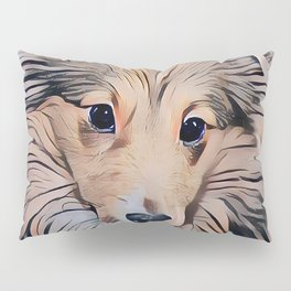 Lassie Pillow Sham