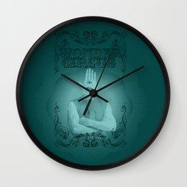 Wonder Circus Wall Clock