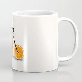 Vitamin Coffee Mug