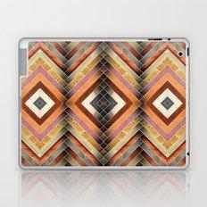 Parquet Laptop & iPad Skin