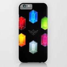 Zelda Just Want Them Rupees iPhone 6 Slim Case