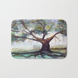 Tree Spirits Bath Mat