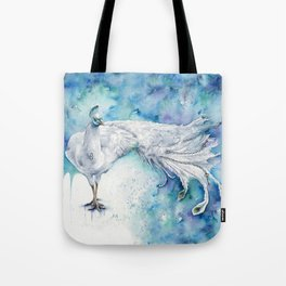 Purity Unchained Tote Bag