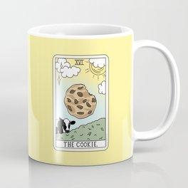 COOKIE READING Coffee Mug
