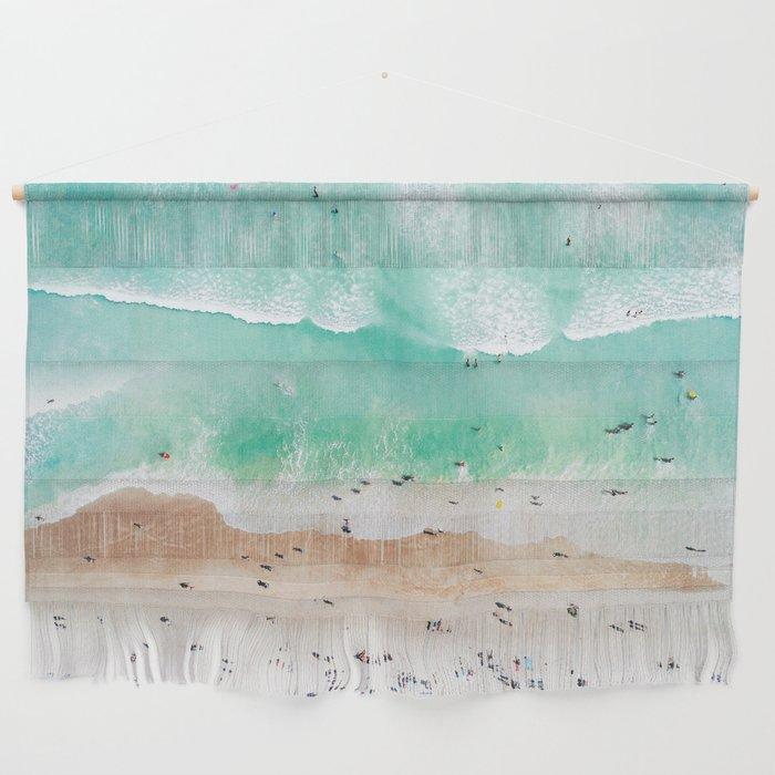 Beach Mood Wall Hanging