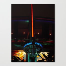 Innoventions At Night I Canvas Print