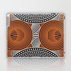 Modern Aboriginal Laptop & iPad Skin