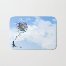 child creation chronicle 2 Bath Mat