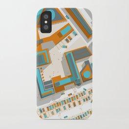 Ground #03 iPhone Case
