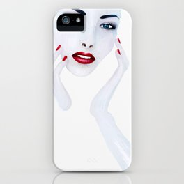 Milk 2 iPhone Case