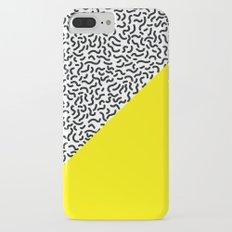 Pop Art Pattern 2 iPhone 7 Plus Slim Case