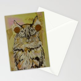 KL Meow, Kitty Couture Stationery Cards