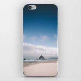 Cannon Beach V iPhone Skin