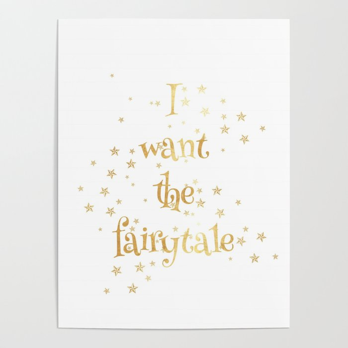 Fairytale 2 Poster
