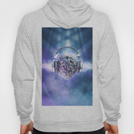Cognitive Discology Hoody