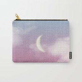 Romantic Moon Carry-All Pouch