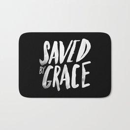 Saved by Grace II Bath Mat