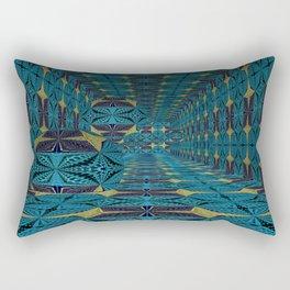 Balls from a beautiful ceiling 9 Rectangular Pillow