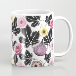 Funky Figs Coffee Mug
