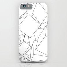 Cuberic Slim Case iPhone 6s
