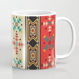 Navajo style pattern Coffee Mug