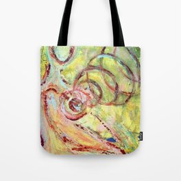 Love Vibes Tote Bag