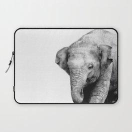 Elephas maximus Laptop Sleeve