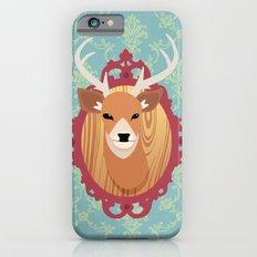 deer head Slim Case iPhone 6s