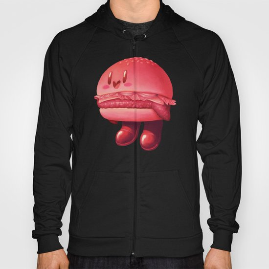 Kirby Patty Hoody