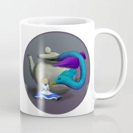 Occupied by an Occamy Coffee Mug