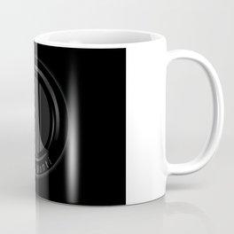 Riggo Monti Design #1 - Riggo Emblem (Blk. Bkgrnd.) Coffee Mug