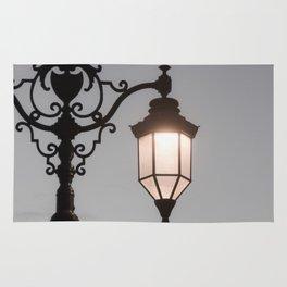 Victorian Lantern Rug