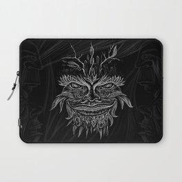 Forest Elemental Laptop Sleeve