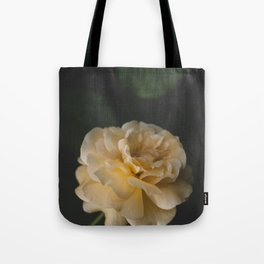 Roses (double exposure) Tote Bag