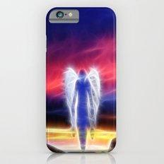 Spirit in the Sky iPhone 6s Slim Case