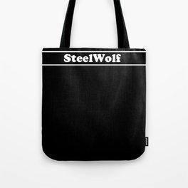 SteelWolf  Tote Bag