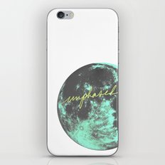 unphased iPhone & iPod Skin